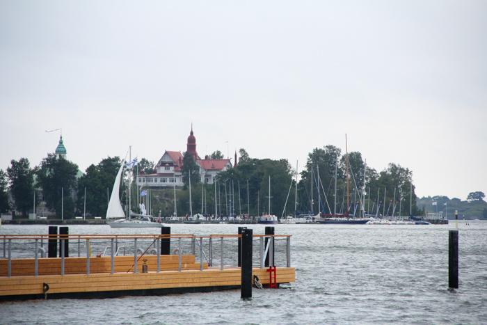 Helsinki, Finlande (via mercipourlechocolat.fr)