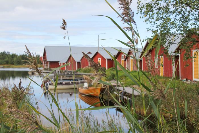 archipel de Kvarken, Finlande (via mercipourlechocolat.fr)