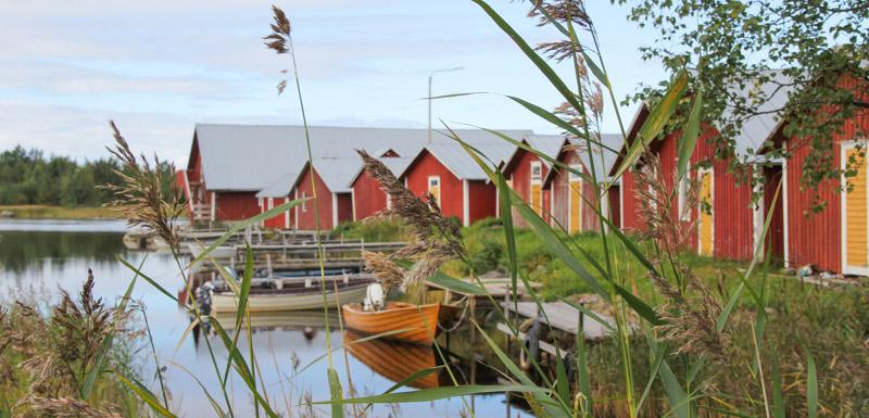 voyage en Finlande (via mercipourlechocolat.fr)