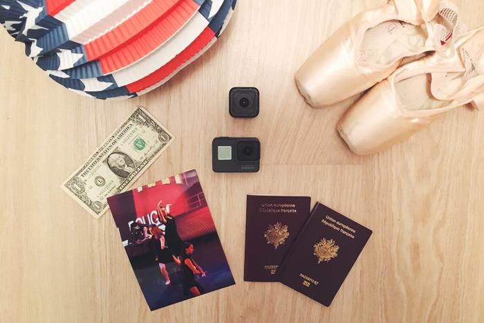 #dreamreal - voyage New York GoPro Hero5