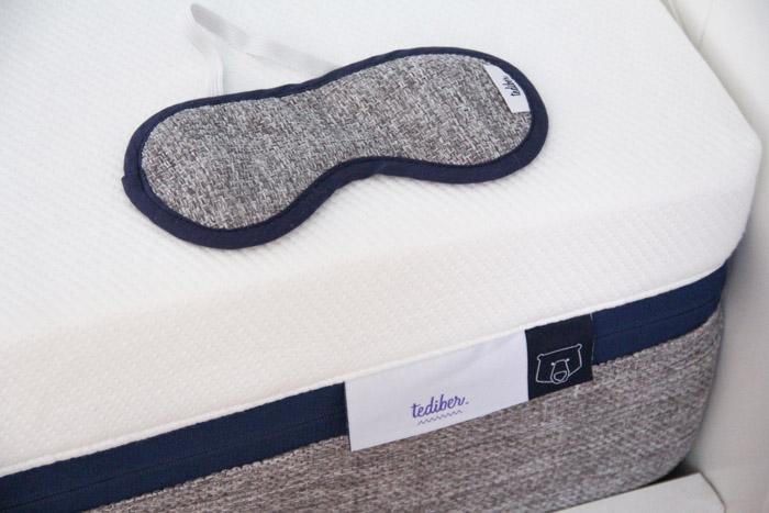 TEDIBER - l'incroyable matelas français