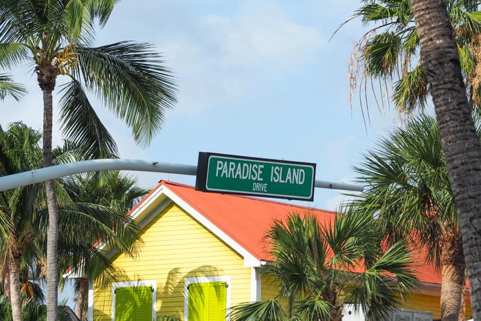 voyage Bahamas famille - paradise island (via mercipourlechocolat.fr)