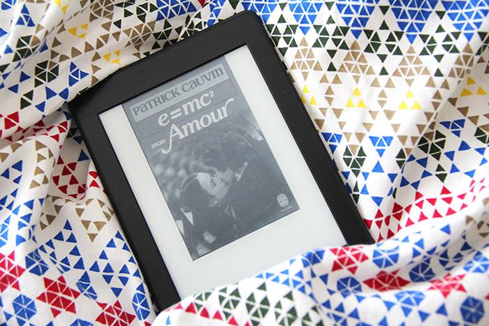 e=mc2 mon amour - Patrick Cauvin - Kindle