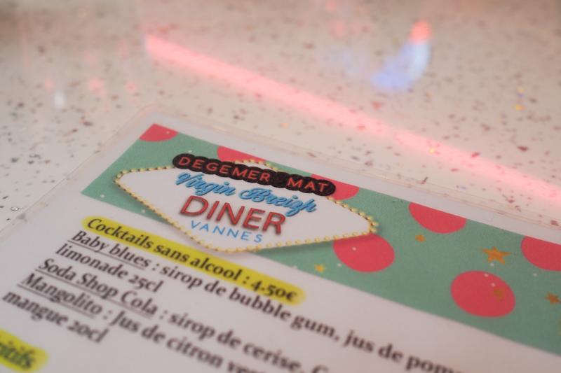 Virgin Breizh Diner, à Vannes - Bretagne (via wonderfulbreizh.fr)
