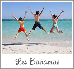 voyage en famille aux Bahamas