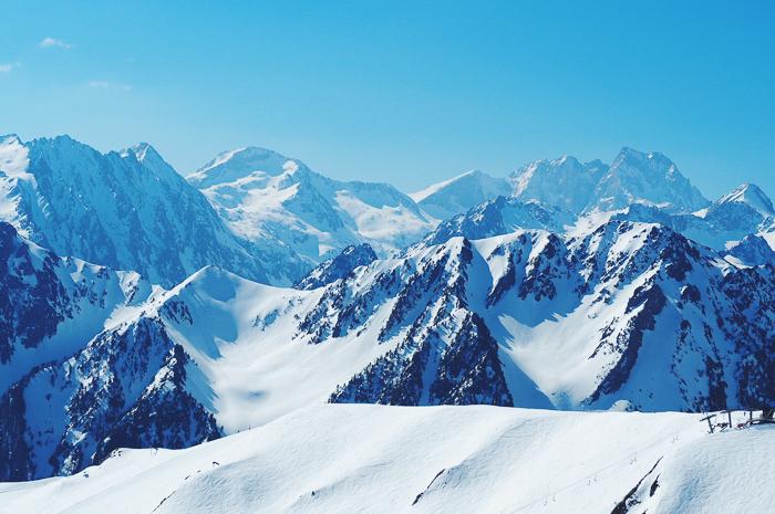 ski printemps Cauterets