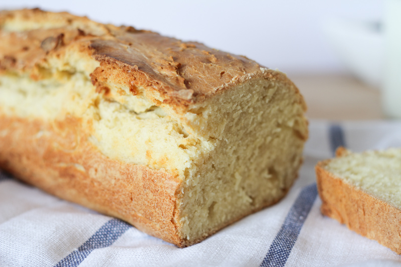 recette irish soda bread au lait ribot (via wonderfulbreizh.fr)