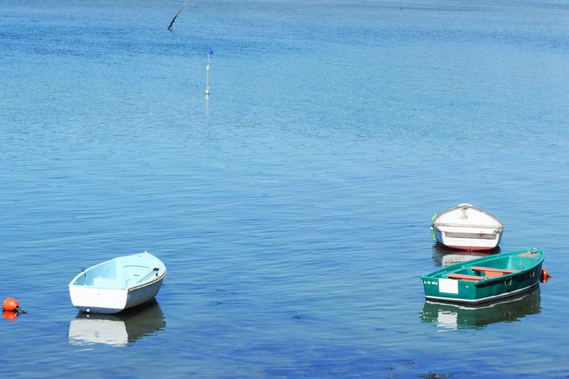 balade pointe d'arradon - Morbihan, Bretagne (via wonderfulbreizh.fr)