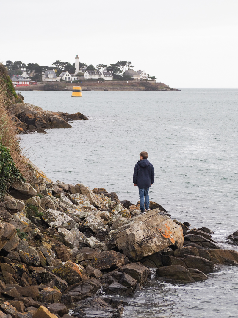 Port Navalo - Bretagne (via mercipourlechocolat.fr)