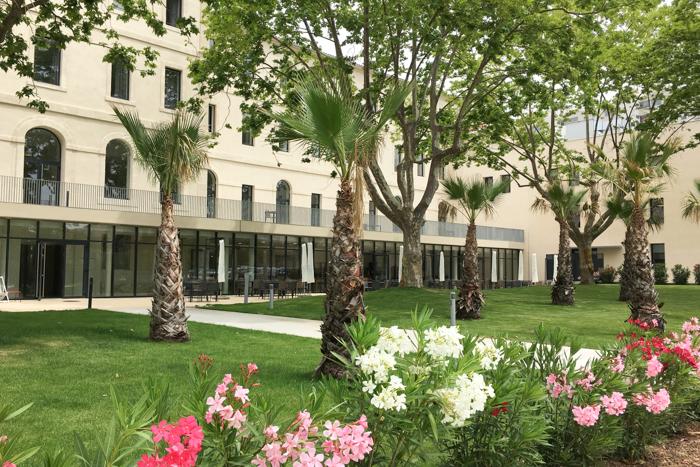 VCS - Villages Club du Soleil Marseille
