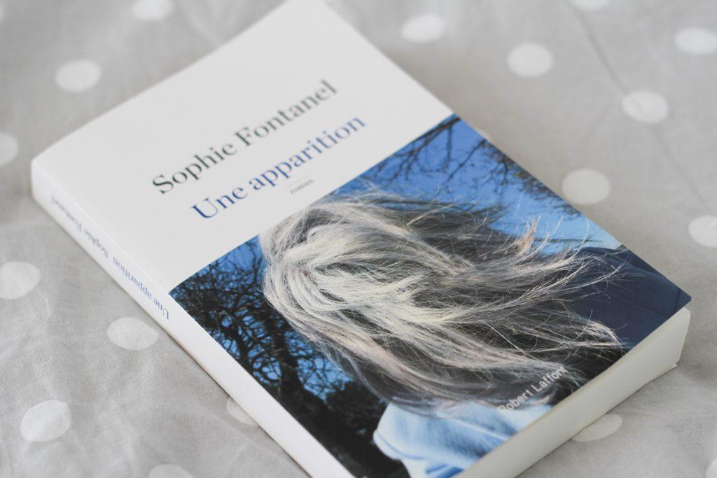 Une Apparition - Sophie Fontanel