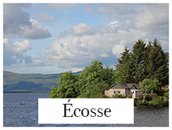 voyage ecosse