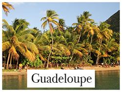 voyage iles guadeloupe