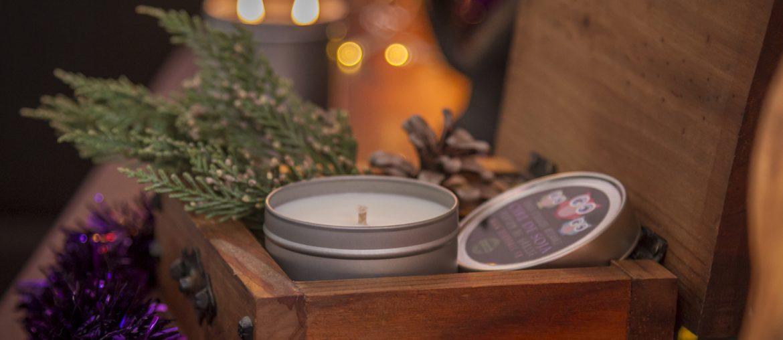 Des idées de cadeaux pour un joli Noël ☆
