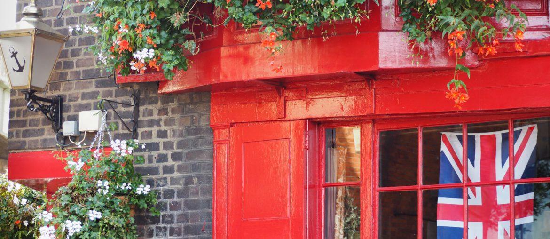 Londres en VO – #2 Borough Market, Shoreditch & bicyclette