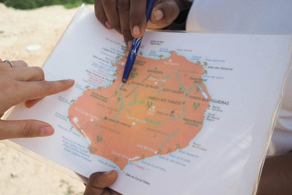 Rabil - Boa Vista, Cap Vert