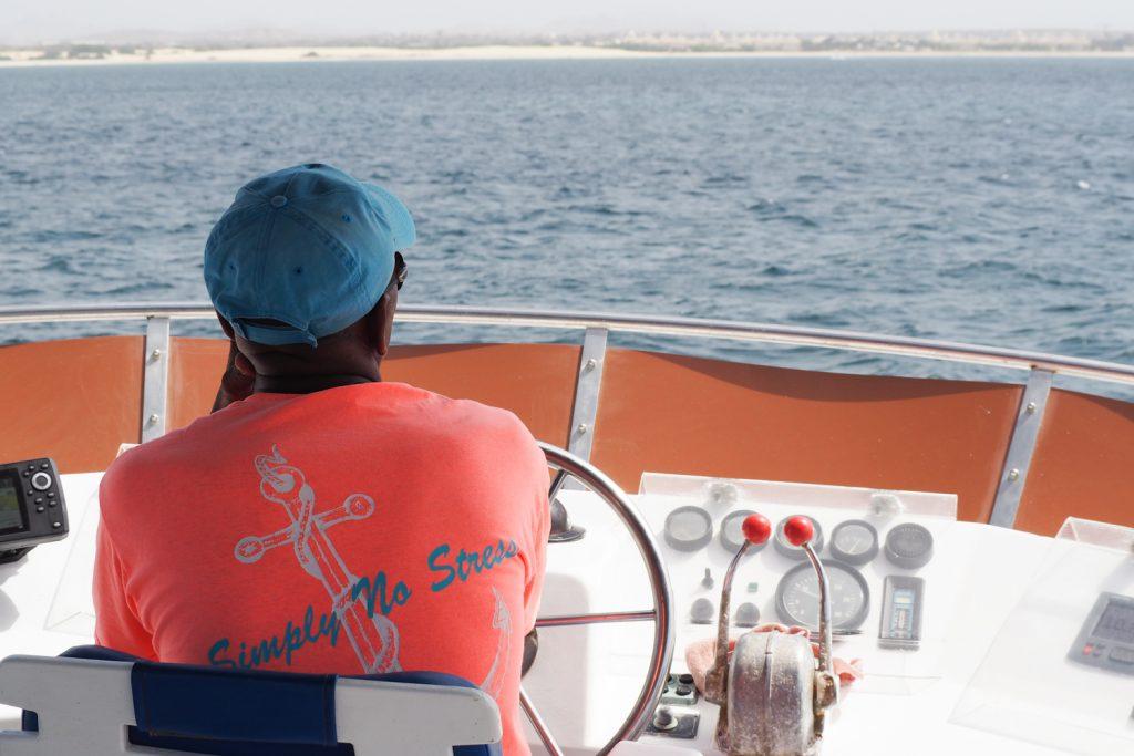 Cap Vert - Boa Vista