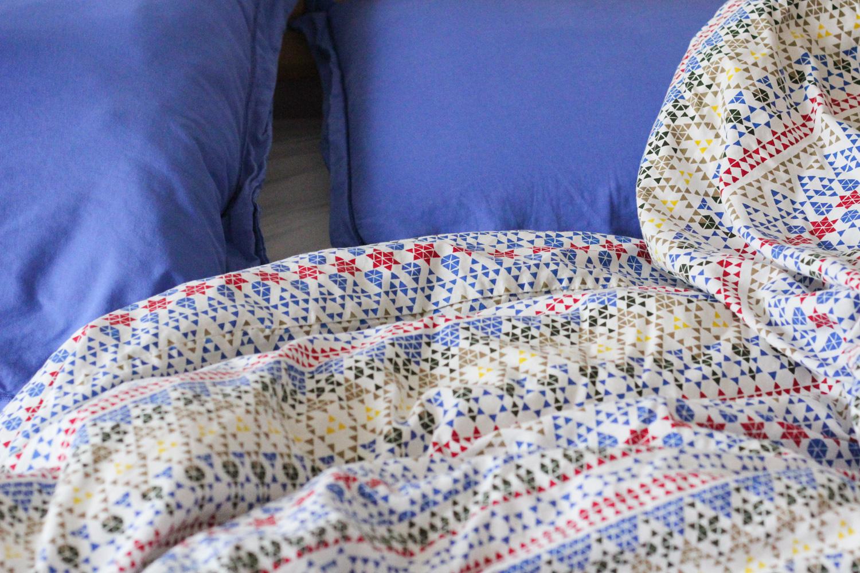 Routine et astuces pour mieux dormir (via mercipourlechocolat.fr)