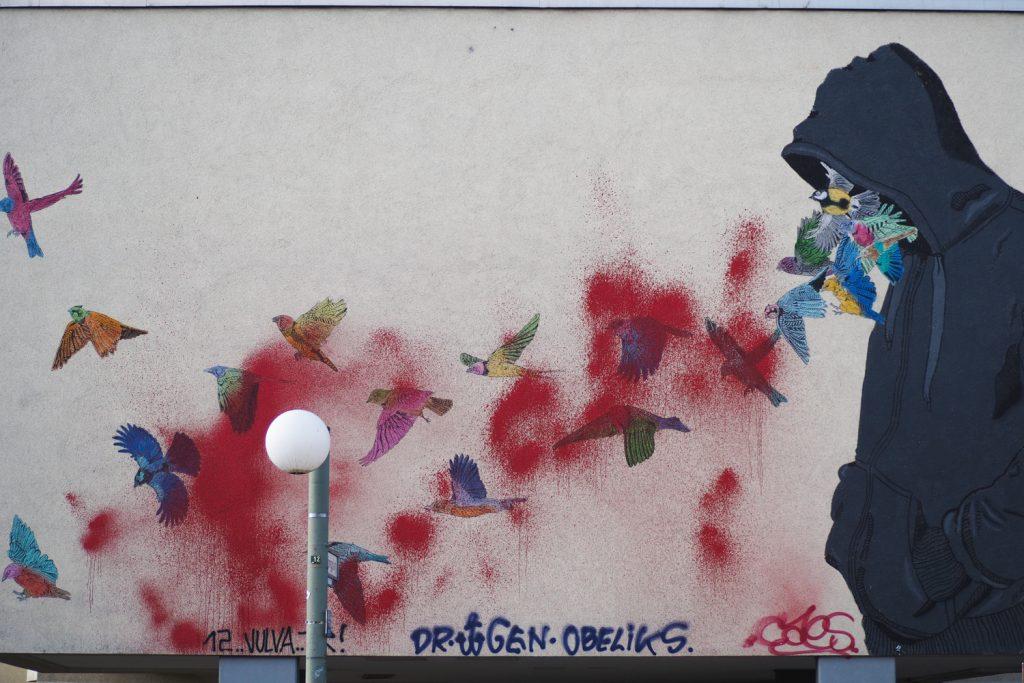 Berlin - quartier Kreuzberg