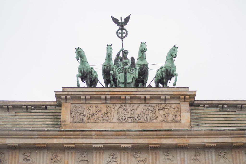 Berlin - notre week-end en amoureux