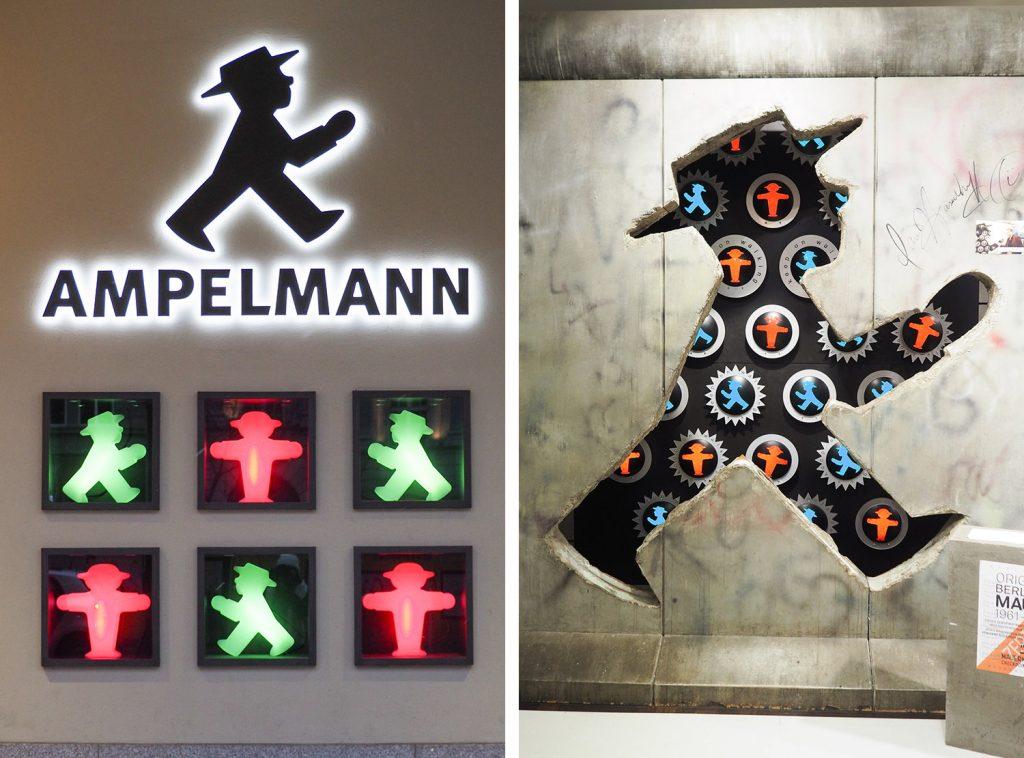 Berlin - Der Ampelmann