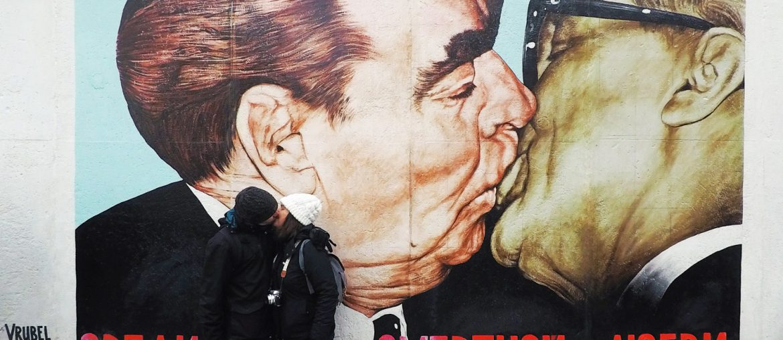 Berlin – notre week-end en amoureux #2