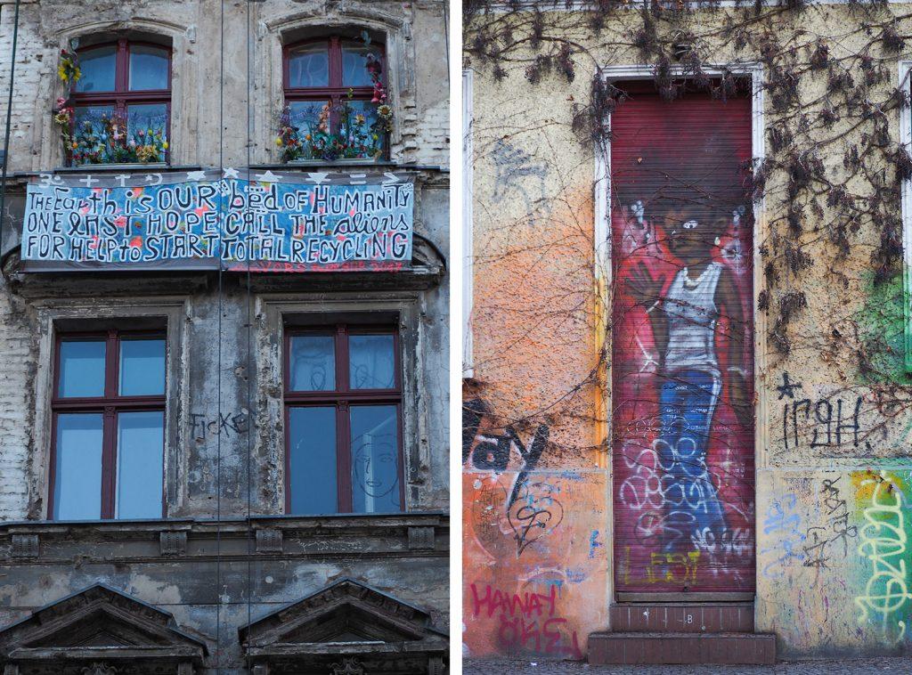 Berlin - Auguststrasse