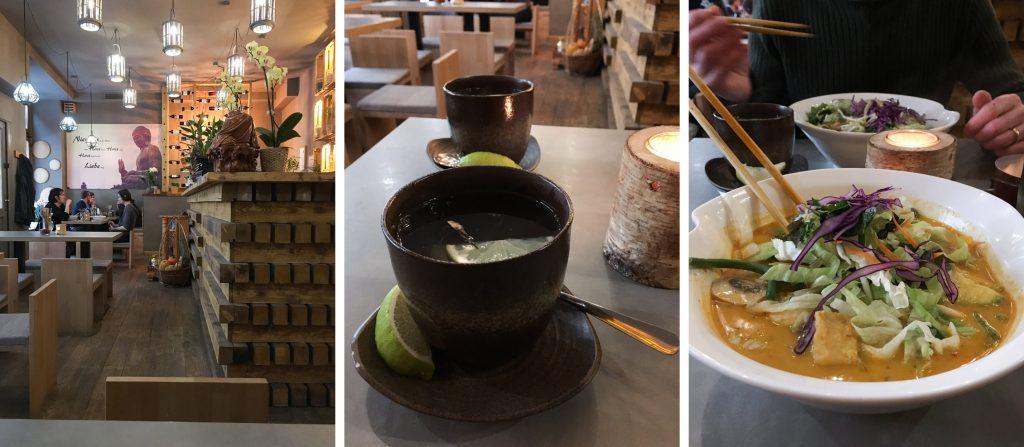 Berlin restaurant vegan Quy Nguyen