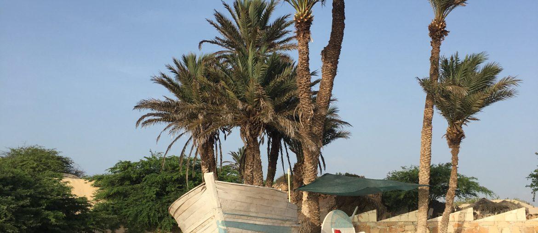 Escapade au Cap Vert / Boa Vista