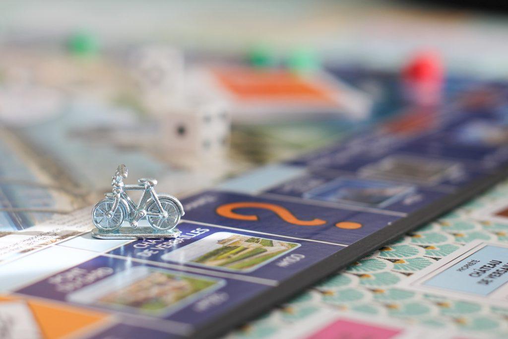 Nouveau Monopoly France