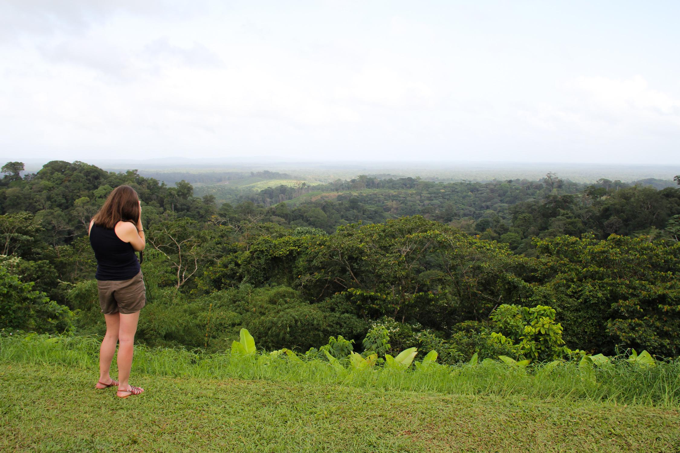 GUYANE - CACAO La Belle Vue