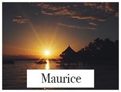 voyage île Maurice