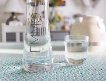 EMMO - filtration eau robinet