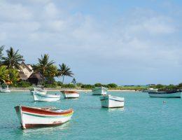 île Maurice - Cap Malheureux