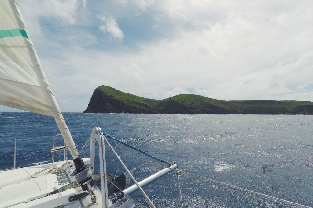 île Maurice - Coin de Mire