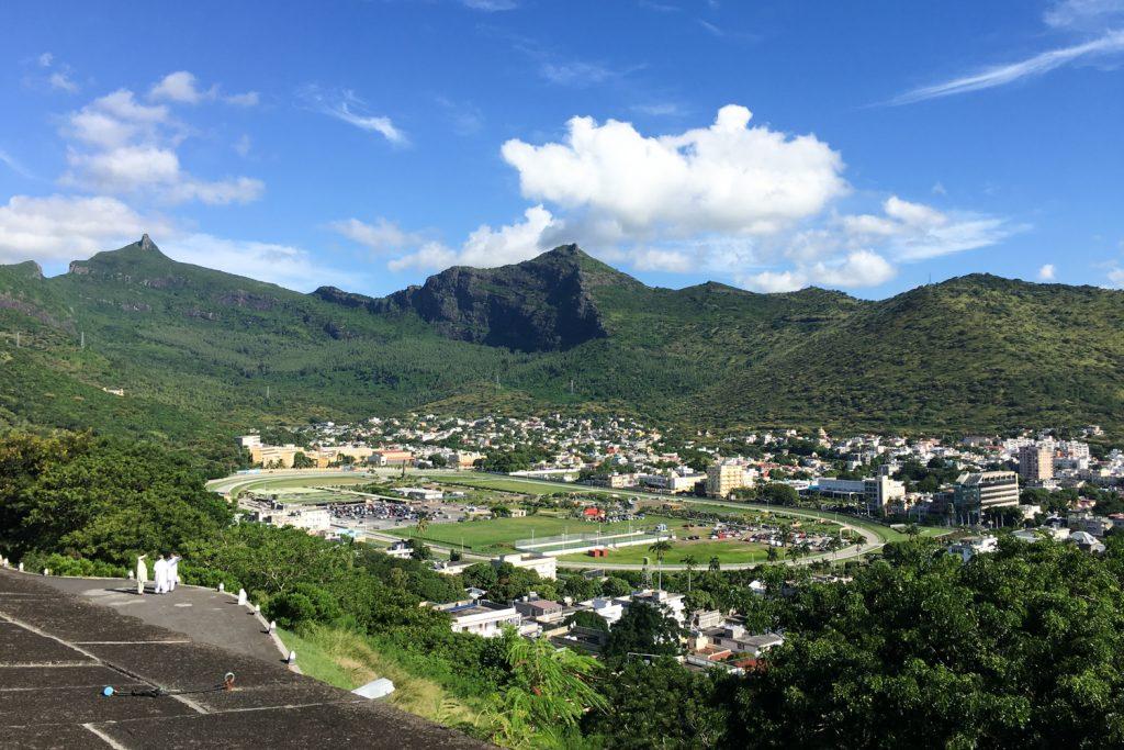 île Maurice - Port-Louis