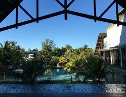 Ile Maurice - The Ravenala Attitude hôtel
