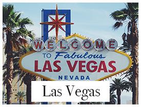 Voyage à Las Vegas - Nevada