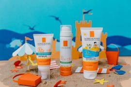 Skinmasterclass La Roche-Posay - protection solaire
