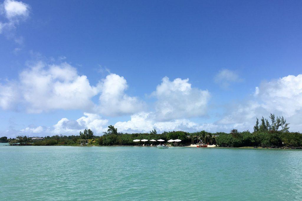 Île Maurice - Zilwa Attitude GranZil