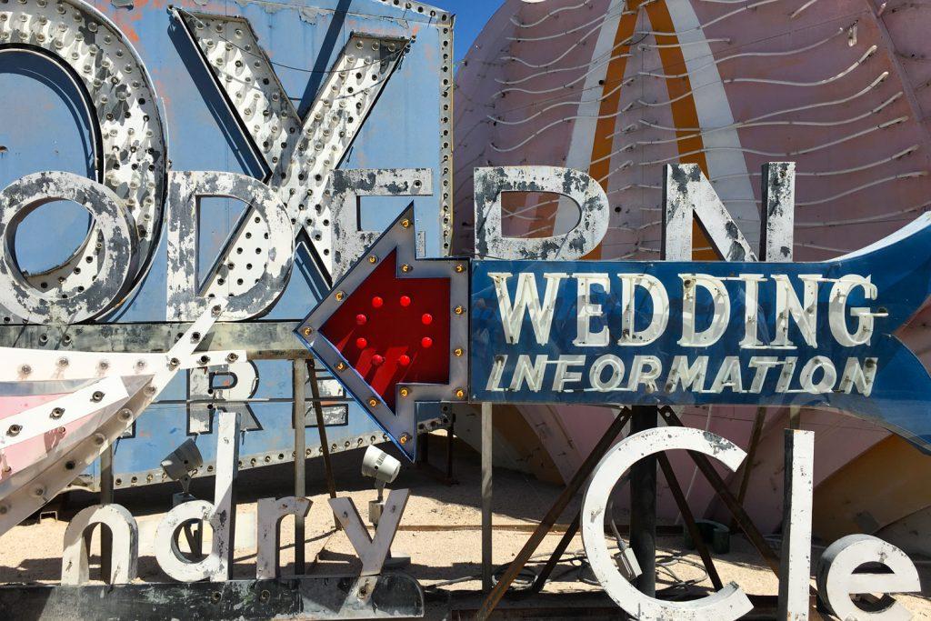 Las Vegas - The Neon Museum