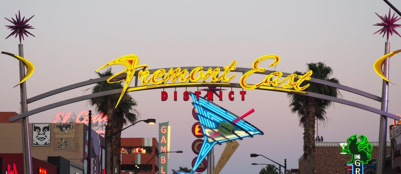 ☆ Las Vegas – Downtown ☆