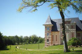 Bagnoles de l'Orne - Normandie - BO Cottage