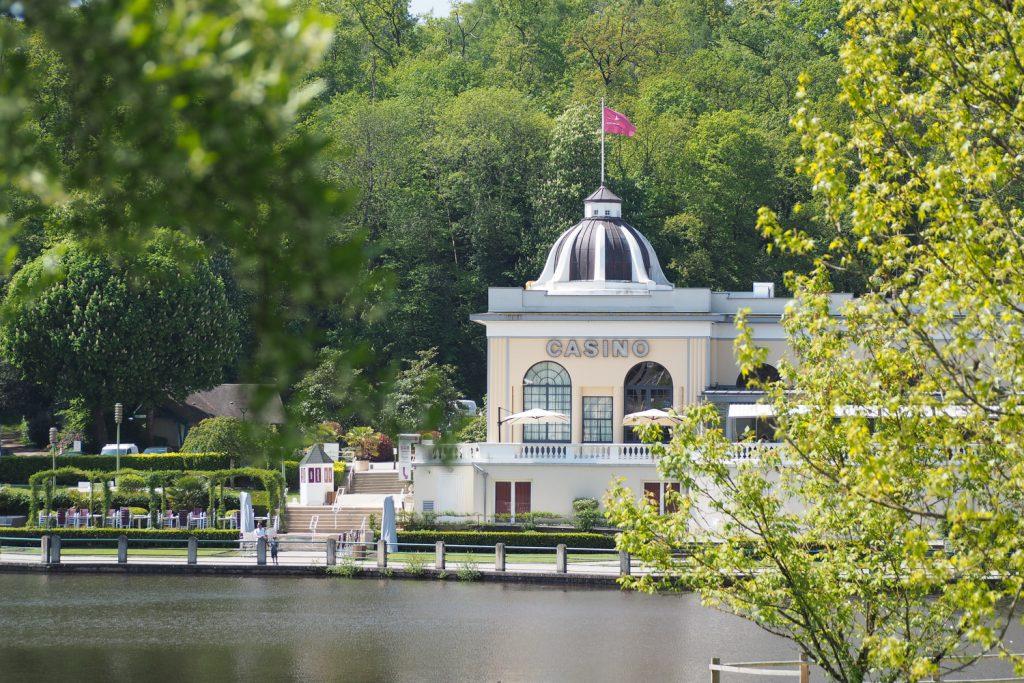 Bagnoles de l'Orne - Normandie - Casino