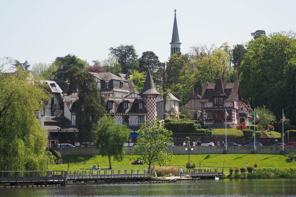 Bagnoles de l'Orne - Normandie