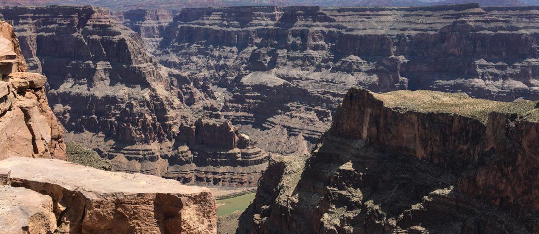 ☆ Le Grand Canyon, et le vol en hélico ☆