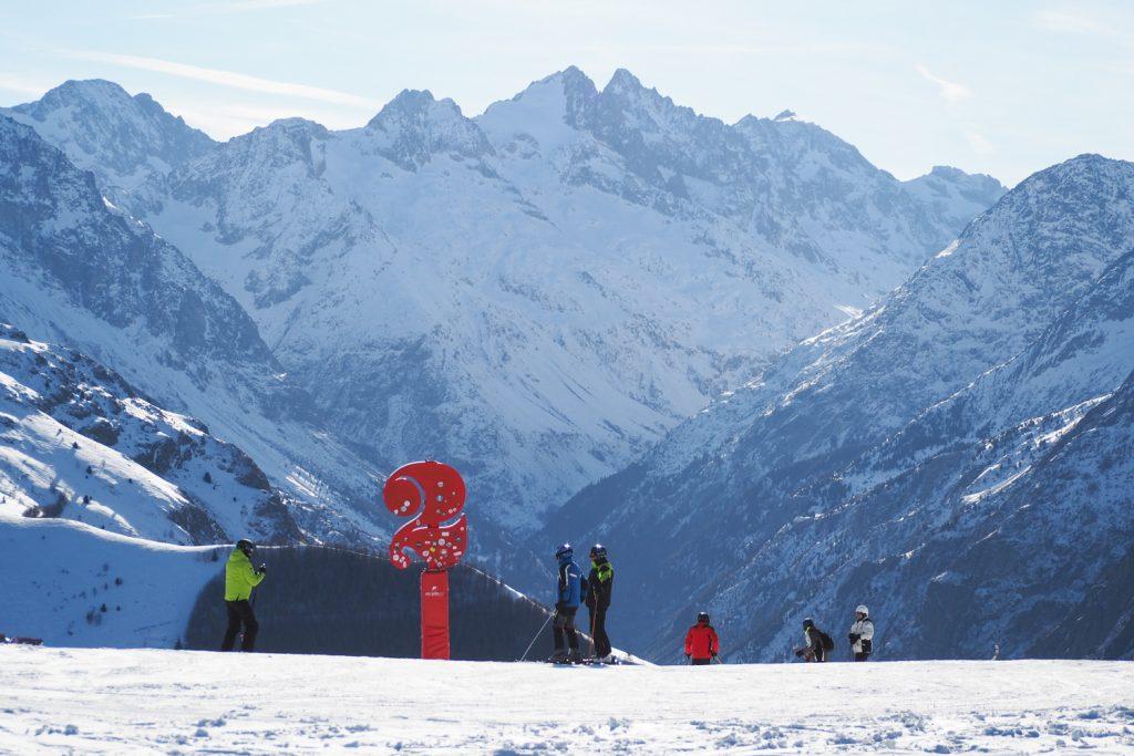 VCS - les 2 Alpes