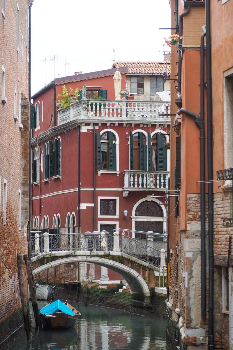 voyage à Venise - Dorsodouro