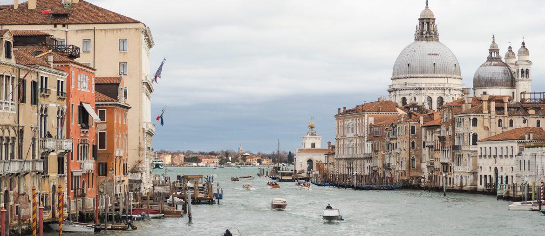 Venise en amoureux #1