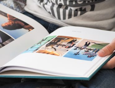 livre photo Rosemood